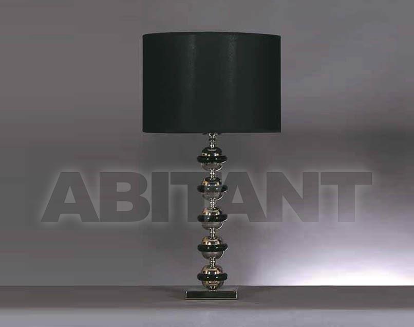 Купить Лампа настольная Leone Aliotti Contemporaneo MBV1463DT
