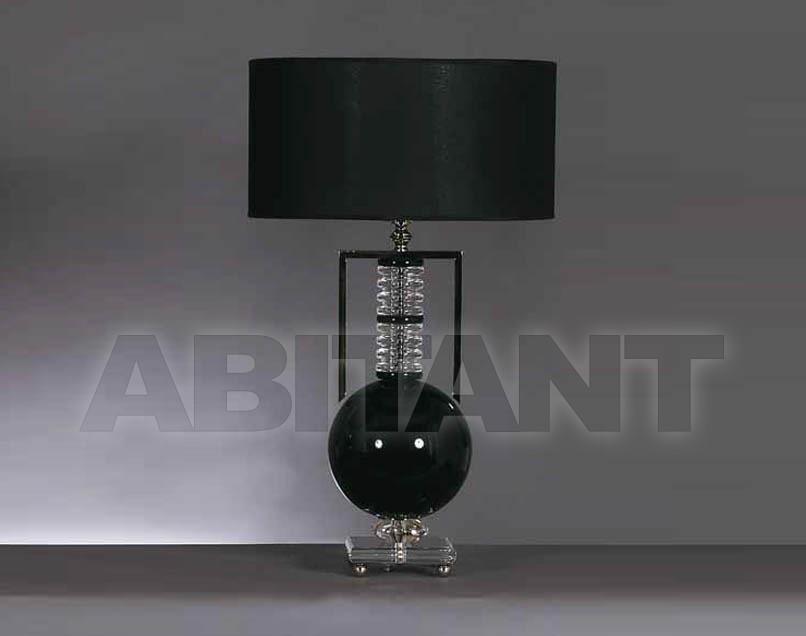 Купить Лампа настольная Leone Aliotti Contemporaneo MBV1449DNT
