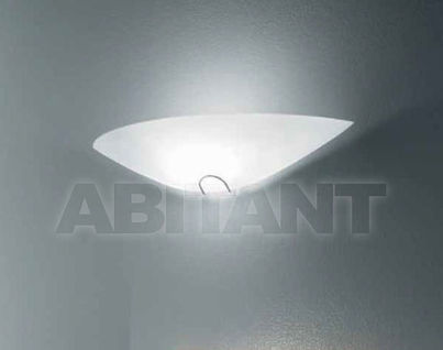 Настенный светильник AP VIKI TO CR