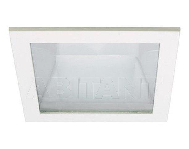 Купить Встраиваемый светильник ALS 2012 EPQ-21801