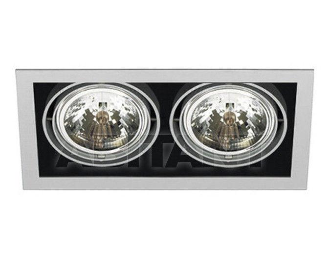 Купить Встраиваемый светильник ALS 2012 EQ-2751