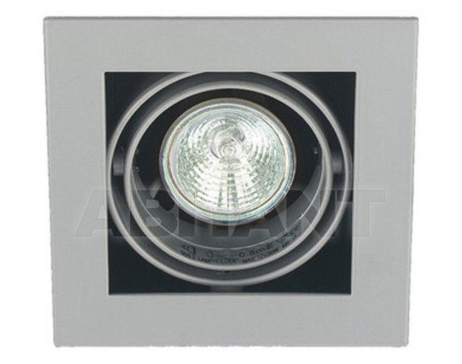 Купить Встраиваемый светильник ALS 2012 SQR-1501