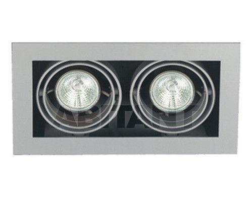 Купить Встраиваемый светильник ALS 2012 SQR-2501