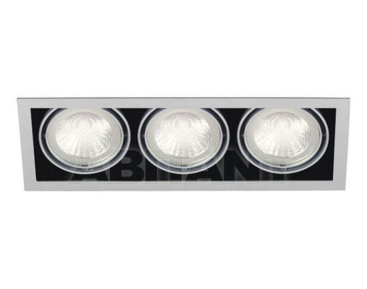 Купить Встраиваемый светильник ALS 2012 STR-3707