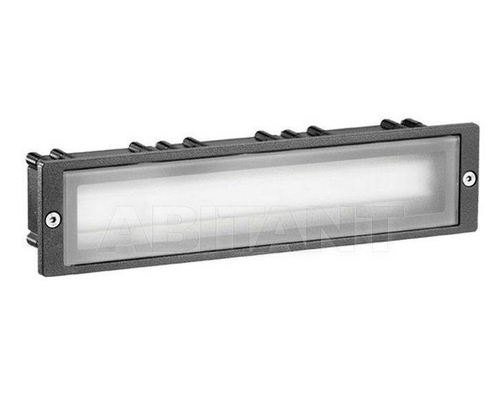 Купить Встраиваемый светильник ALS 2012 CAM-906
