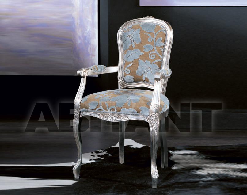 Купить Стул с подлокотниками BS Chairs S.r.l. 2010 3004/A