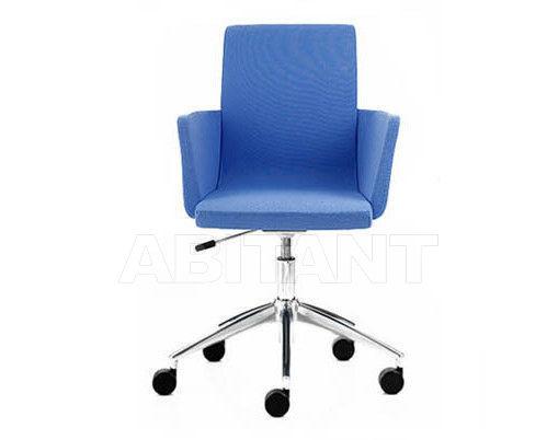 Купить Кресло для кабинета Emmegi Office 54705203 GO