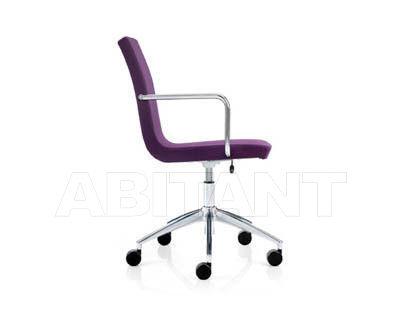 Купить Кресло для кабинета Emmegi Office 54708203 GO
