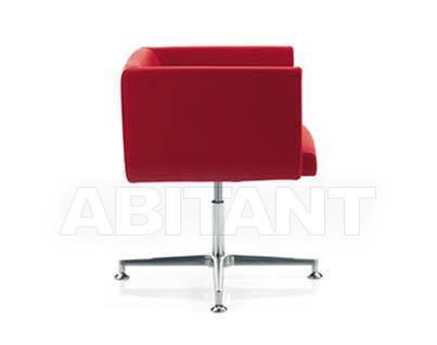 Купить Кресло Emmegi Office 3I100P10 RA