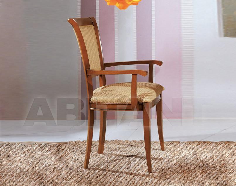 Купить Стул с подлокотниками BS Chairs S.r.l. 2010 3021/A