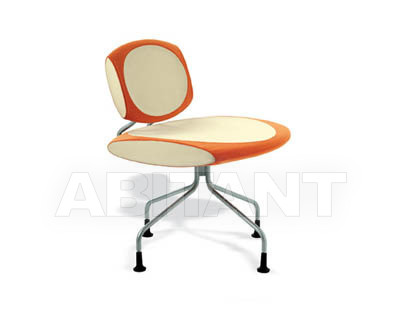 Купить Кресло Emmegi Office 4S2711P9