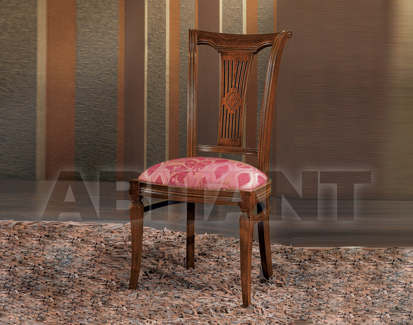Купить Стул BS Chairs S.r.l. 2010 3024/S