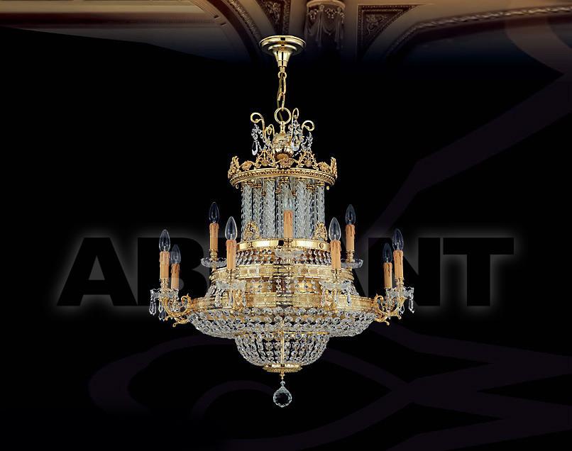 Купить Люстра Valencia Lighting Chandeliers 1020