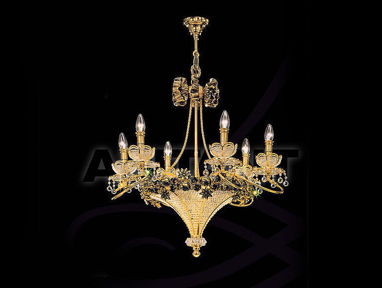 Купить Люстра Valencia Lighting Chandeliers 2500