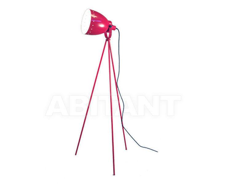 Купить Лампа напольная Aluminor Lampadaire CAMERA LS