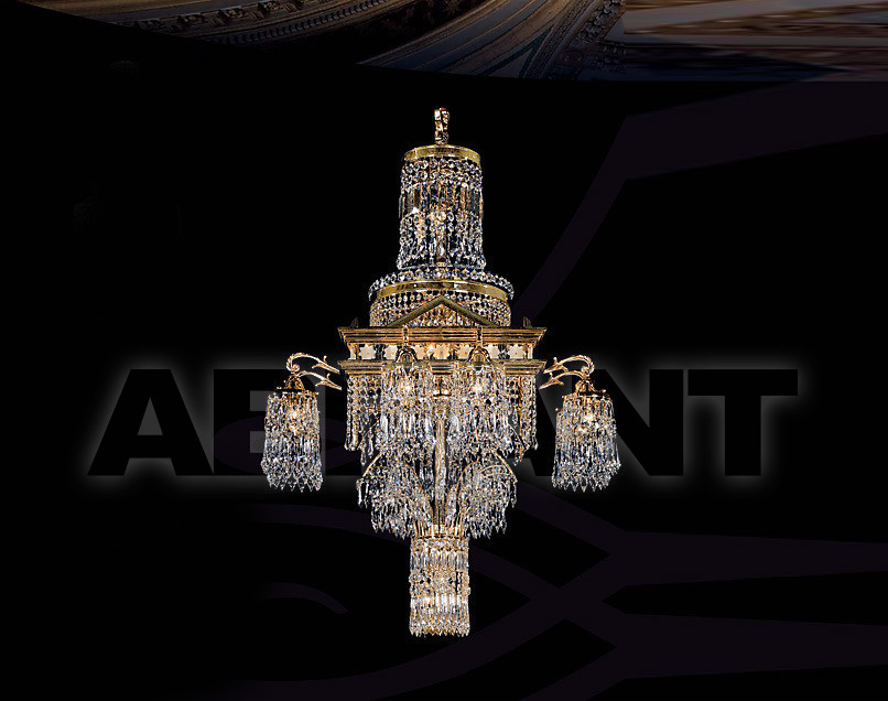 Купить Люстра Valencia Lighting Chandeliers 9012
