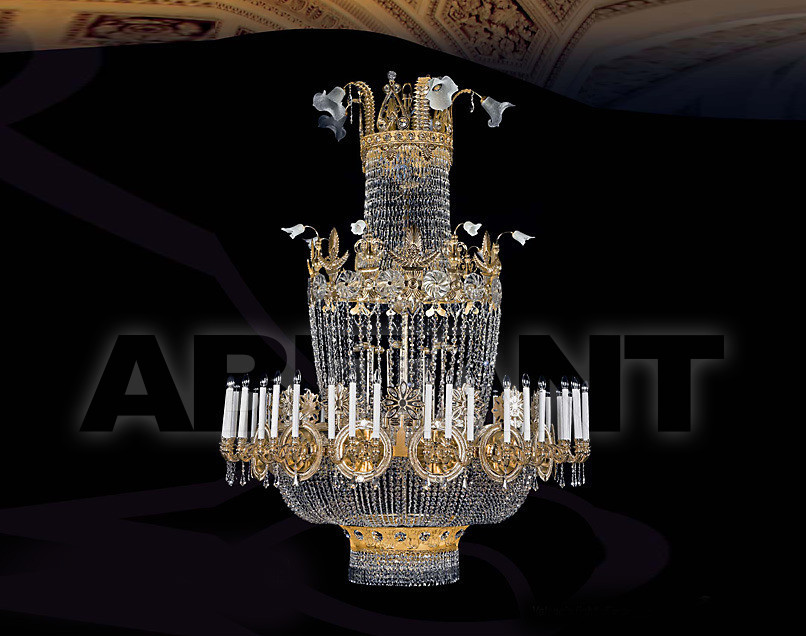 Купить Люстра Valencia Lighting Chandeliers 9040