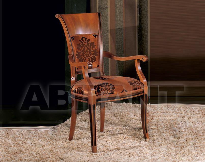 Купить Стул с подлокотниками Bello Sedie 2010 3030/A