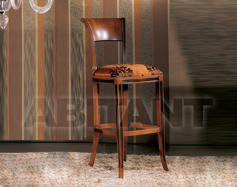 Купить Барный стул BS Chairs S.r.l. 2010 3030/B
