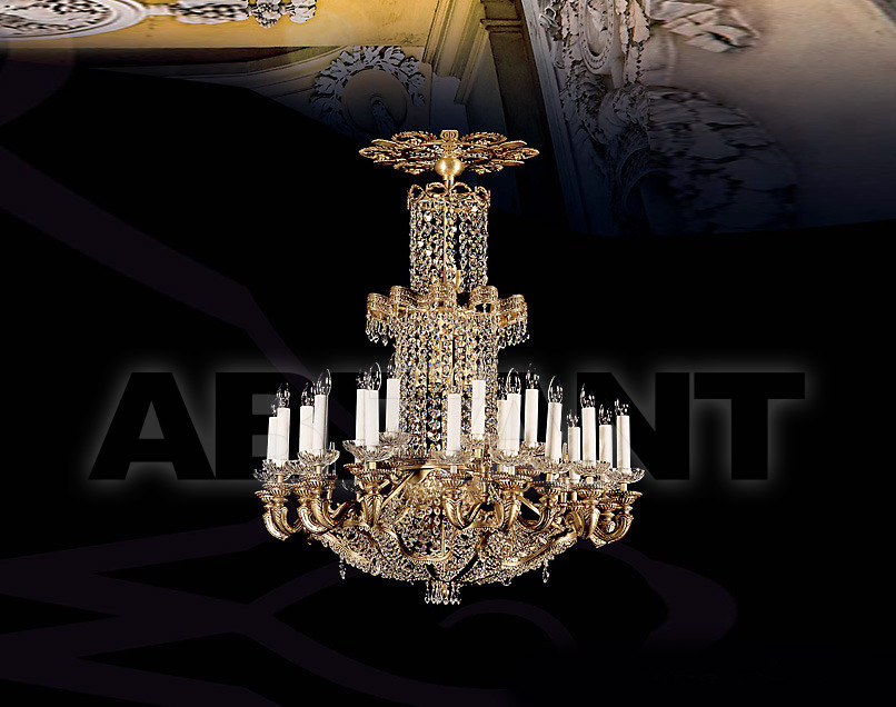 Купить Люстра Valencia Lighting Chandeliers 10100