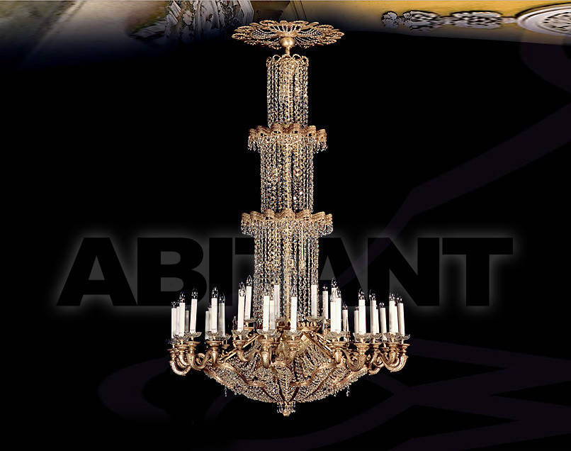 Купить Люстра Valencia Lighting Chandeliers 10101