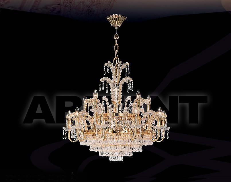 Купить Люстра Valencia Lighting Chandeliers 14605