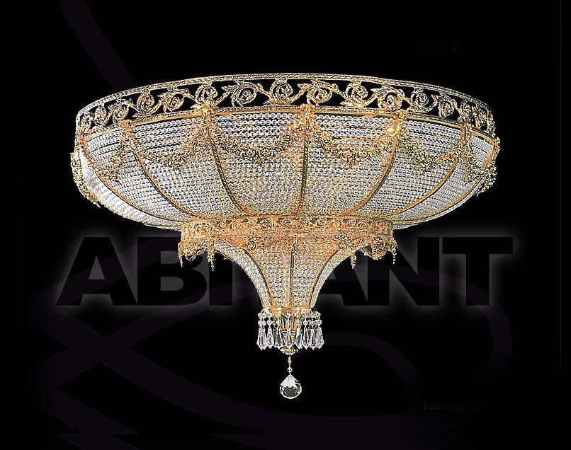 Купить Люстра Valencia Lighting Chandeliers 15450