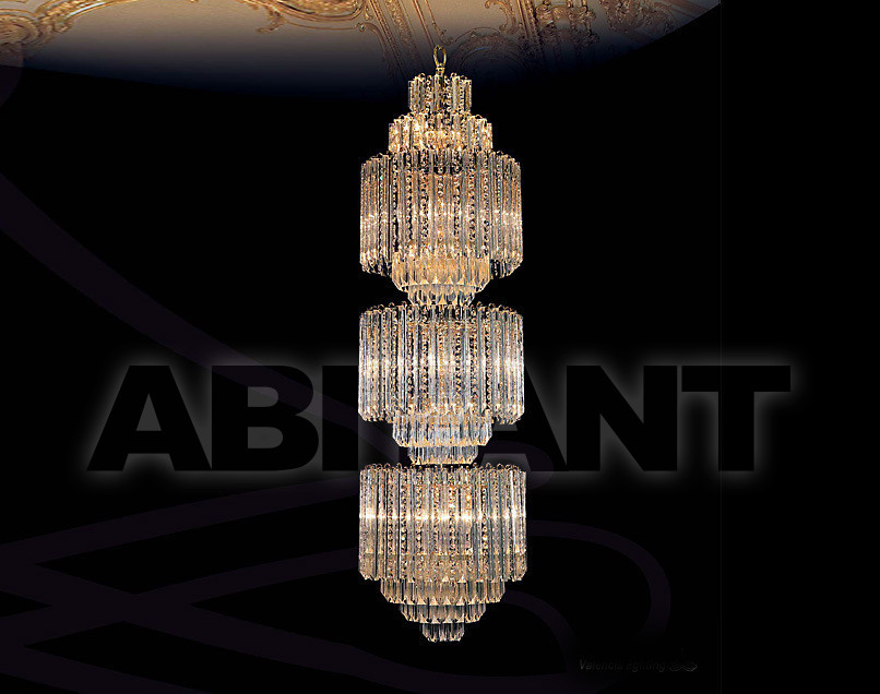Купить Люстра Valencia Lighting Chandeliers 20100