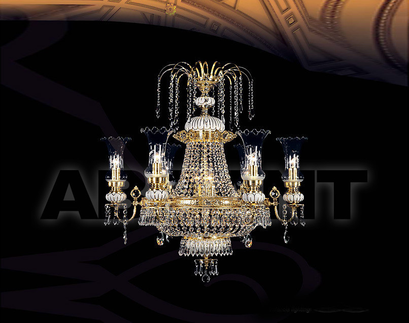 Купить Люстра Valencia Lighting Chandeliers 20150