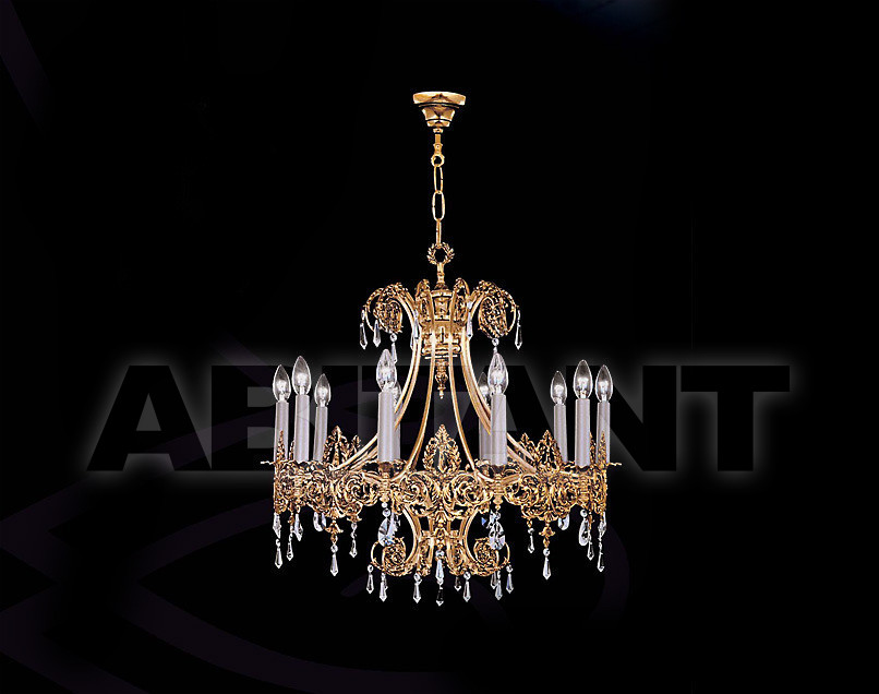 Купить Люстра Valencia Lighting Chandeliers 20740