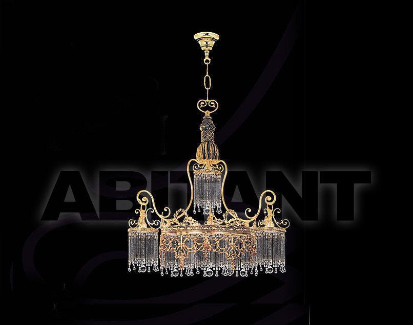Купить Люстра Valencia Lighting Chandeliers 20800
