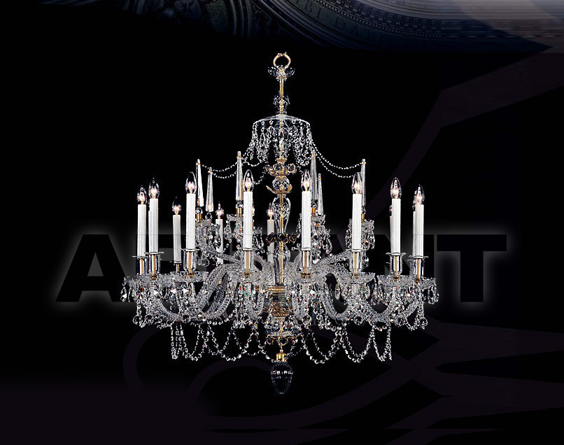 Купить Люстра Valencia Lighting Chandeliers 22235
