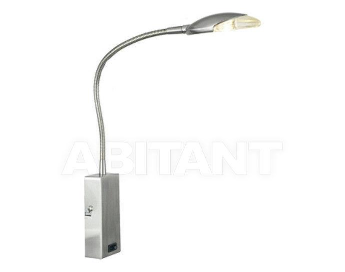 Купить Светильник настенный Aluminor Applique SNAKE AP