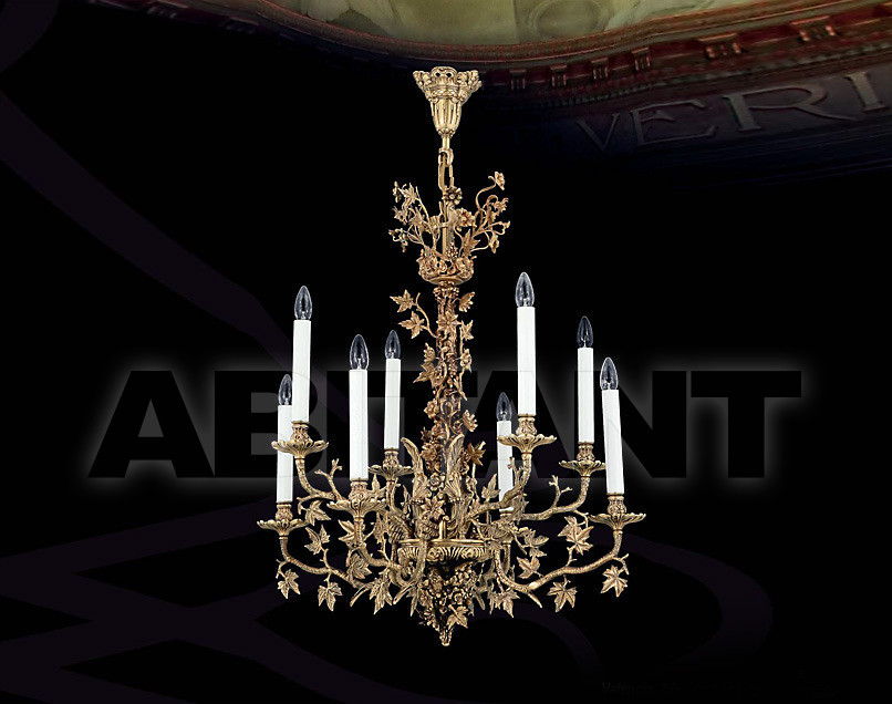 Купить Люстра Valencia Lighting Chandeliers 24507
