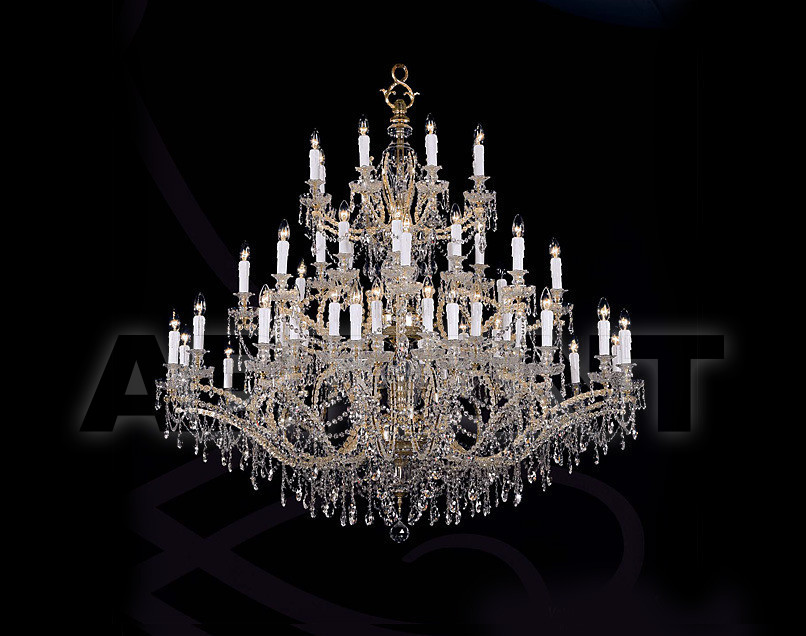 Купить Люстра Valencia Lighting Chandeliers 25478