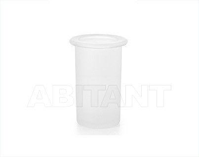 Купить Стакан для зубных щеток Linea Beta 23 55003.81