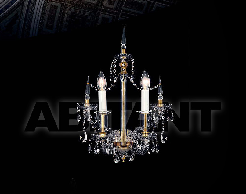 Купить Светильник настенный Valencia Lighting Chandeliers 41975