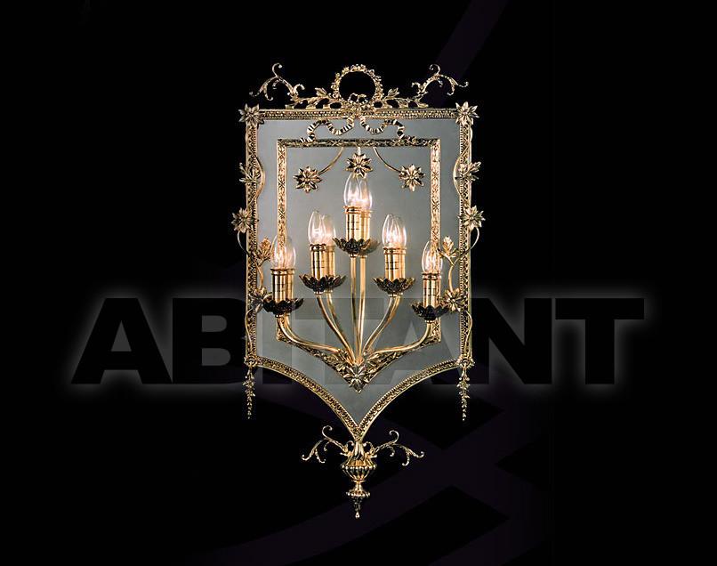 Купить Светильник настенный Valencia Lighting Chandeliers 43000