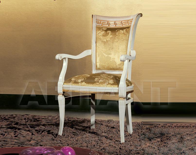 Купить Стул с подлокотниками BS Chairs S.r.l. 2010 3047/A