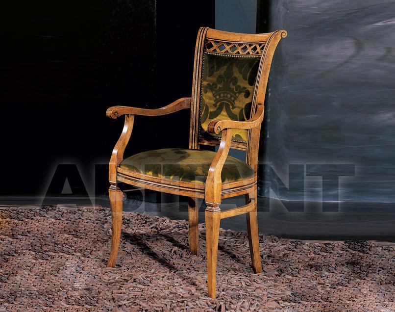 Купить Стул с подлокотниками Bello Sedie 2010 3048/A