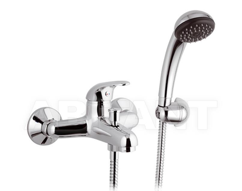 Купить Смеситель для ванны Remer Rubinetterie F02