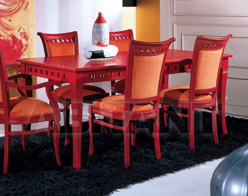 Купить Стол обеденный BS Chairs S.r.l. 2010 3049/T