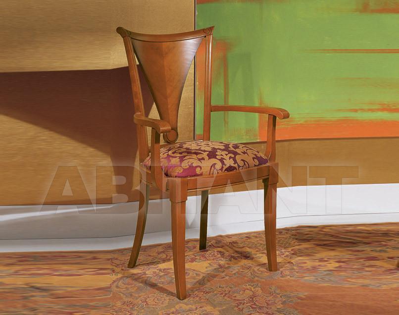 Купить Стул с подлокотниками BS Chairs S.r.l. 2010 3083/A