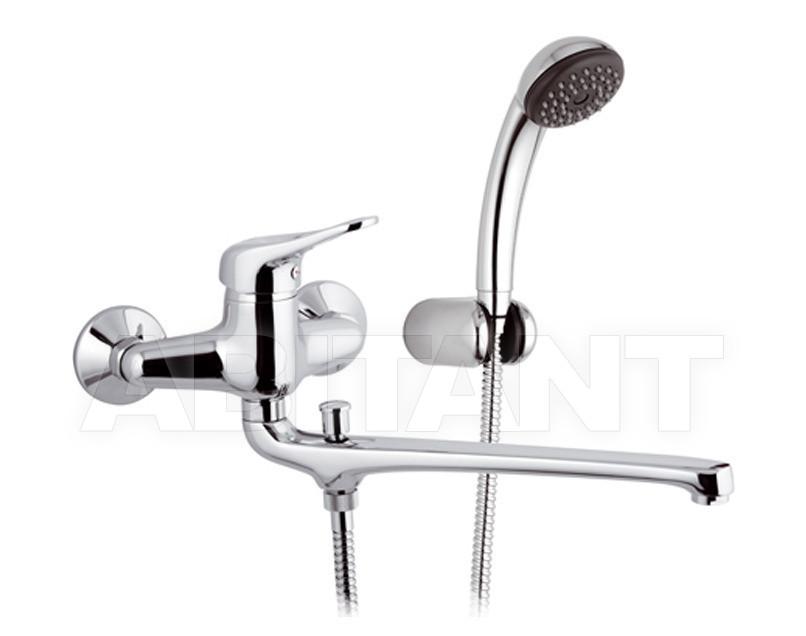 Купить Смеситель для ванны Remer Rubinetterie K49