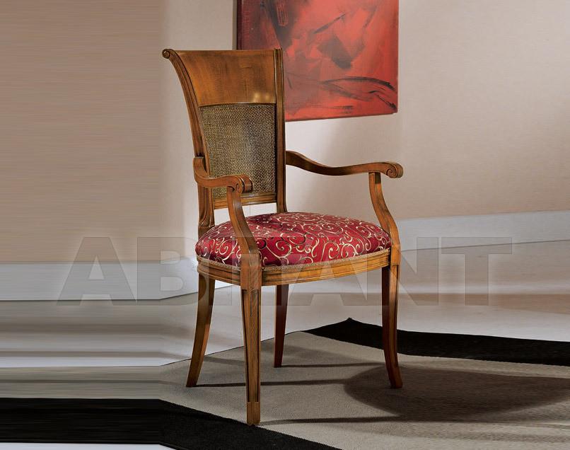 Купить Стул с подлокотниками BS Chairs S.r.l. 2010 3134/A