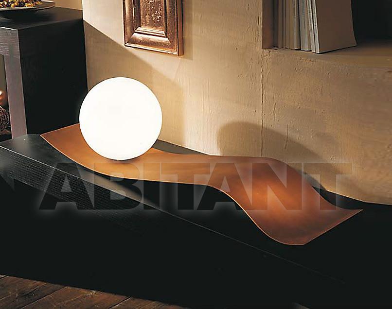 Купить Лампа настольная Menichetti srl Ellequattrro 3000-F**