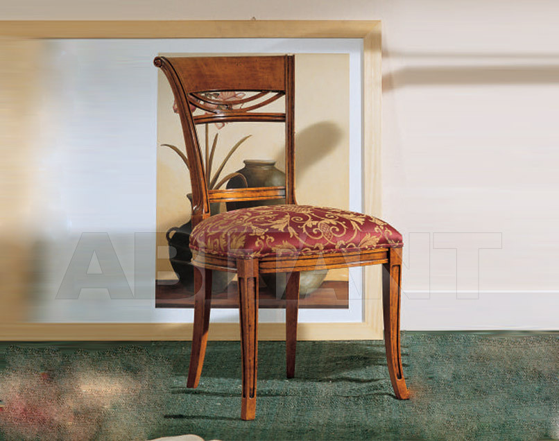 Купить Стул BS Chairs S.r.l. 2010 3141/S