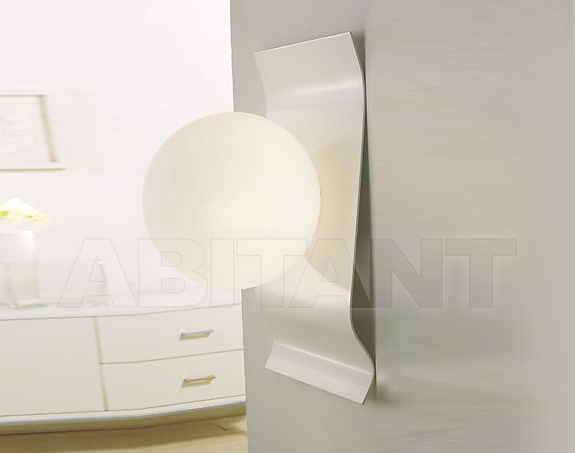 Купить Бра Menichetti srl Ellequattrro 3030-1F**