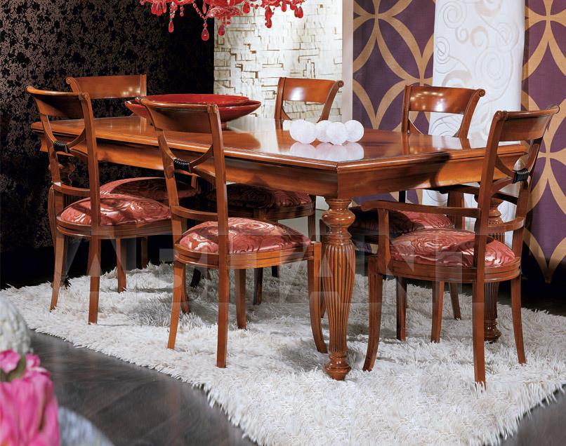 Купить Стол обеденный BS Chairs S.r.l. 2010 3172/T