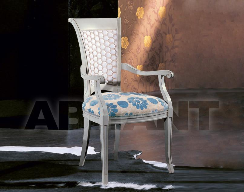 Купить Стул с подлокотниками BS Chairs S.r.l. 2010 3182/A